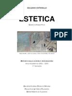 Giuliano - Estetica, Corso Introduttivo