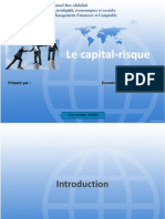 Le Capital Risque