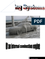 Cooling Systems Assignment