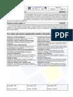 Política IES Construcción BHI Vitoria-Gasteiz