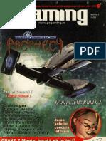 PC Gaming Nr 04