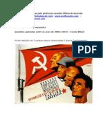 Questões Guerra Civil Espanhola-por-leandro-villela-de-azevedo