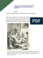 Questões Proclamação da Republica -por-leandro-villela-de-azevedo