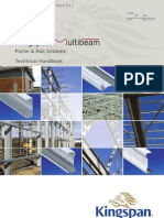 Kingspan Structural Brochure