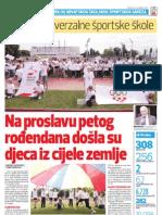 Školski sport -30-5-2012-5.DAN UŠŠ