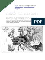 Questões Seculo XIX-por-leandro-villela-de-azevedo
