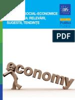Realitati Social - Economice in Moldova