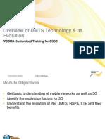 01 Ct81411en01gla0 Umts Overview