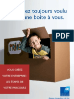 Guide Creation Entreprise