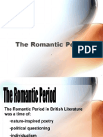 2.English Romanticism DA
