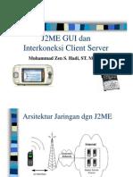 T Modul 11 J2ME_2