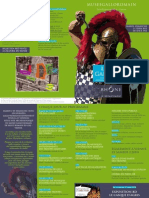 "Flyer ""GALLO  ROMAN DAYS 2012""  HD Official Version"