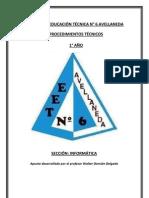Apunte de Informática2011