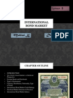 International Bond Market