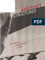 Peery and Azar_ Aircraft Structures