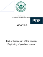 9 Abortion %26 Euthinasia