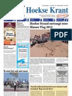 Hoekse Krant week 22