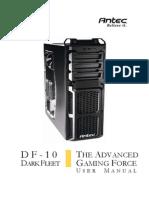 DF-10 Manual (English)