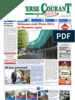 Monsterse Courant week 22