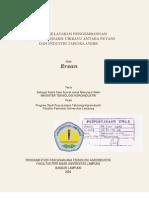 Analisis Kelayakan an Lembaga Transaksi Ubikayu Antara ...