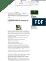 A importância do contrapiso para a colocação de pisos vinílicos _ Fórum da Construção