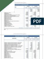 2ªparte contabilidad balance de comprobacion