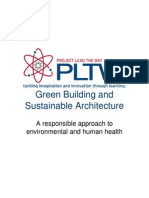 Sustainable Intro