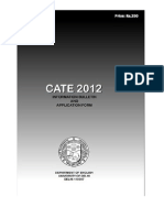23512 Cate Information Booklet