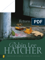 Return to Me by Robin Lee Hatcher