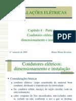 Instalacoes Eletricas Cap4 Parte1