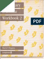 Elementary Grammar Workbook 2