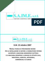 Categorie Gasoli