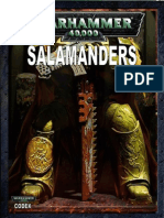 Codex - Salamanders.ppt