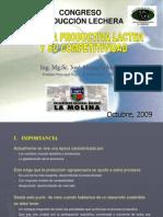 Cadena Productiva Lactea