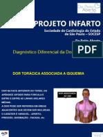 Diagnóstico Diferencial Dor Torácica 2012 (1)