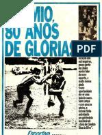 Grêmio - Capas de Jornais das Grandes Conquistas