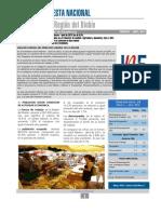 Informe de empleo en la región del Bío-Bío