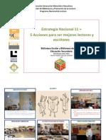 EVIDENCIAS 11+1 nuevo