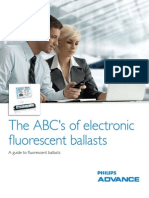 ABC for Electronic Ballast
