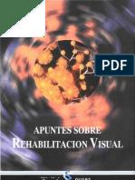 rehabilitación visual