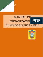 Mof-municipalidad Distrital de Catacaos
