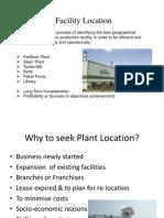 4 Facility Location