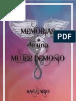 MEMORIAS M.D.