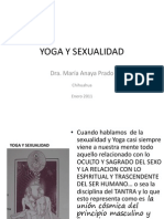 Yoga y Sexual Id Ad