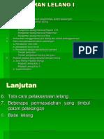 Peraturan Lelang New (2)