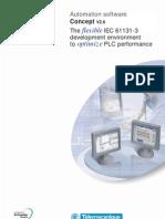 Automation Software Concept v2.6