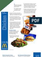 Chicken Factsheet