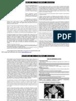 Historias de tabernas griegas. Ejercicio de comprensión lectora para 1º. Bachillerato