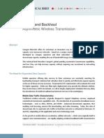 Asymmetric Transport - Technical Brief - PDF