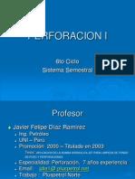 1. J. Diaz - Presentacion Del Curso